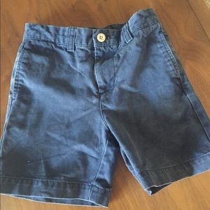 Vineyard Vines Navy Shorts | Size 4T